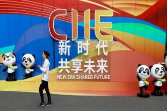CIIE guidelines for overseas participants announced