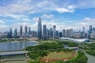 Plan unveiled for Shenzhen's comprehensive pilot reforms